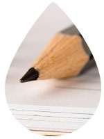 goccia-matita